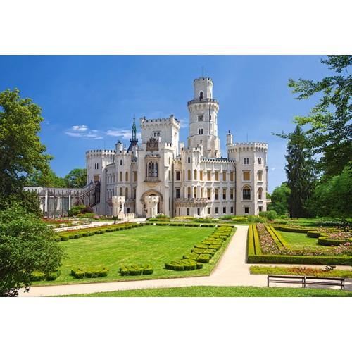 Пазл «Замок, Чехия» (C-102167)
