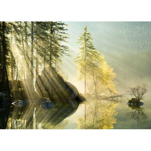 Пазл «Солнечное утро» (29716)