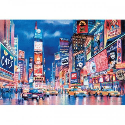 Пазл «Огни Нью-Йорка» (39249)