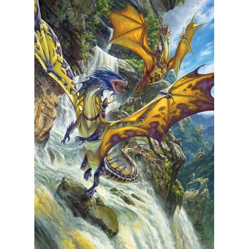 Водопад драконов (51808)