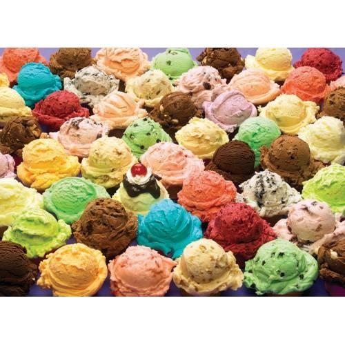 Мороженое (51703) 1000 элементов