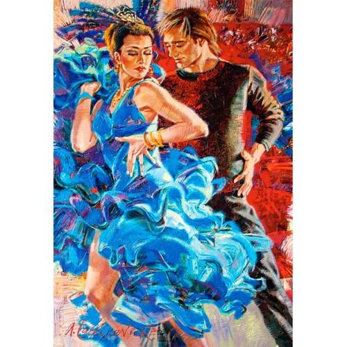 Пазл Танец (C-103287)