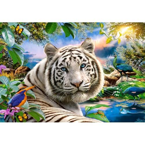 Пазл «Тигр» (C-151318)
