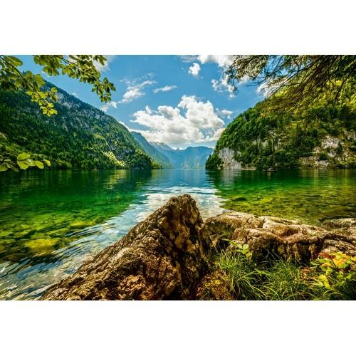 Пазл Озеро в Германии (C-151417) 1500 элементов