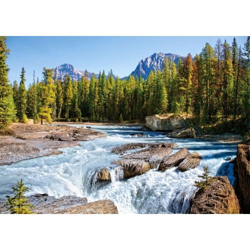 Пазл Нац. парк, Канада (C-150762) 1500 элементов
