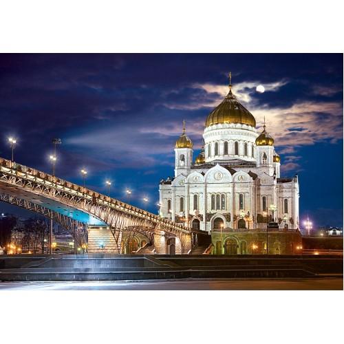 Пазл «Храм Христа-Спасителя» (C-150533)