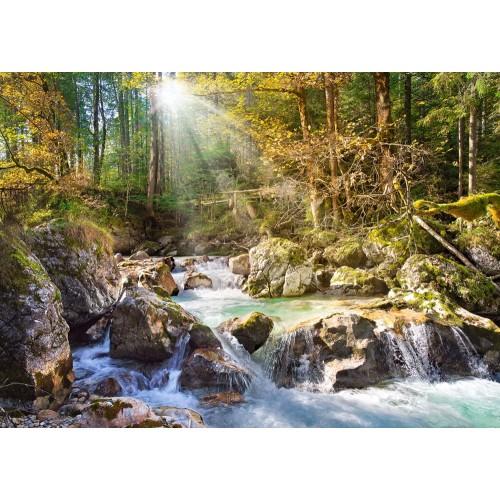 Пазл Лесной ручей (C-200382)
