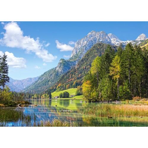Пазл Горы, Альпы (C-300273)