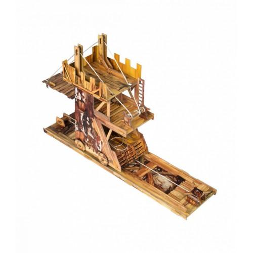 3D пазл «Осадная башня» (336)