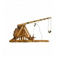 3D пазл «Требушет» (342)