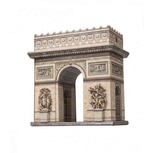 3D пазл «Триумфальная арка (Париж)» (347)