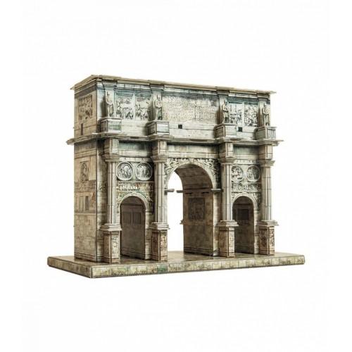 3D пазл «Арка Константина (Рим)» (350)