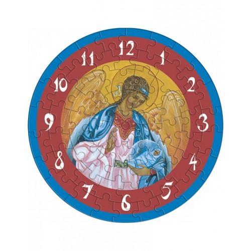 Пазл «Ангел-Хранитель» (126-13)