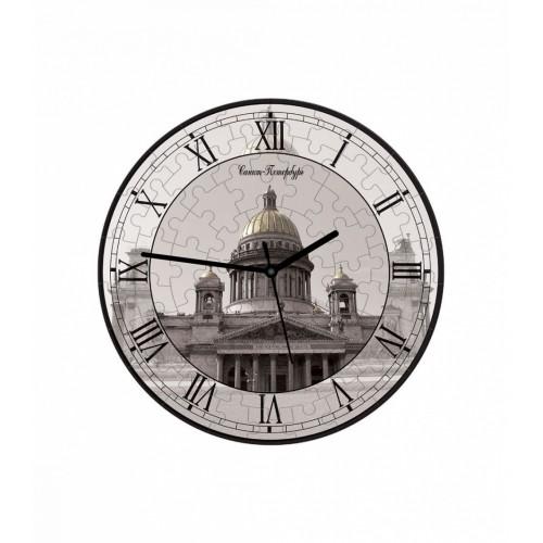 Пазл «Исаакиевский собор» (126-23)
