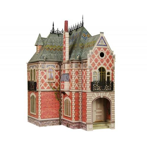 3D пазл «Кукольный дом II» (329)