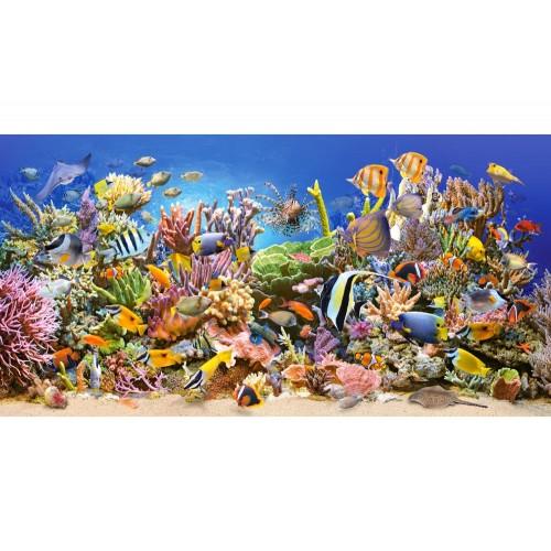 Пазл Подводный мир (С-400089) 4000 элементов