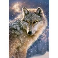 Пазл «Волк» (B-52431)