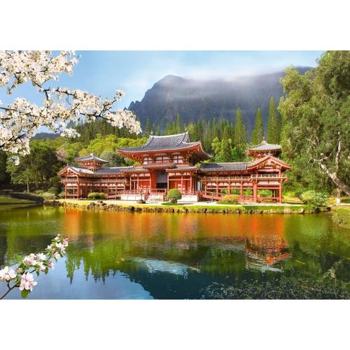 Пазл «Пагода» (C-101726)