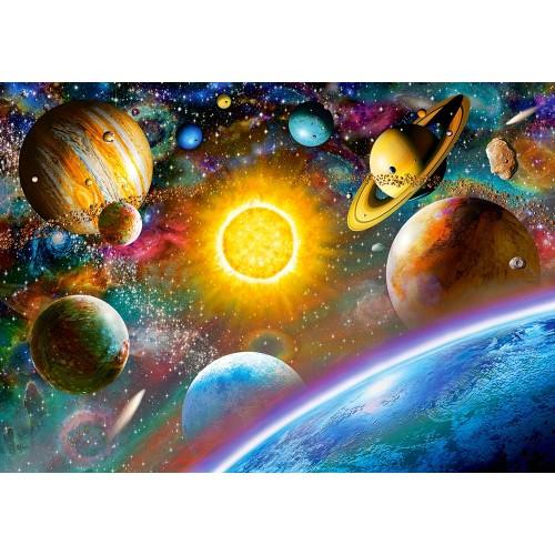 Пазл «Космос» (B-52158)