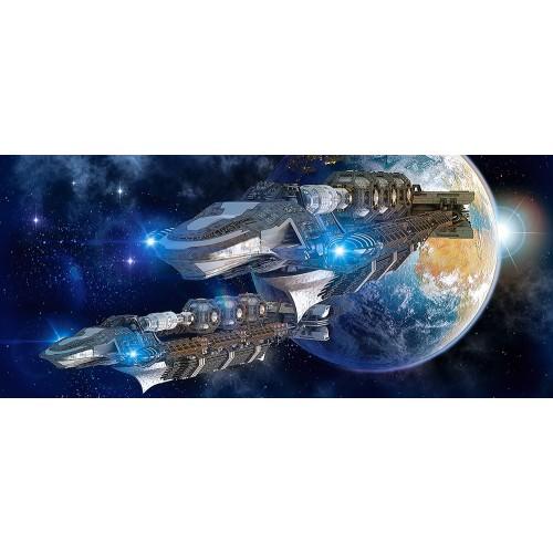 Пазл Космическое пространство (В-060047)