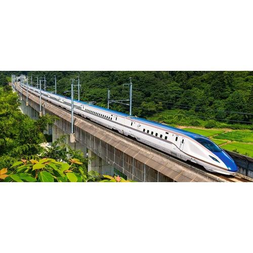 Пазл Поезд (В-060146)
