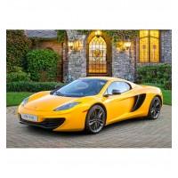 Пазл «Автомобиль McLaren 12C Spider» (B-52066)