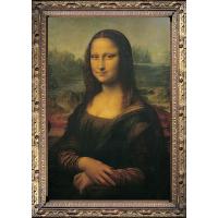 Пазл «Мона Лиза. Леонардо да Винчи» (10002)
