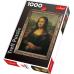 Пазл «Мона Лиза. Леонардо да Винчи» (10002) 1000 элементов