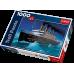 Пазл «Титаник» (10080) 1000 элементов