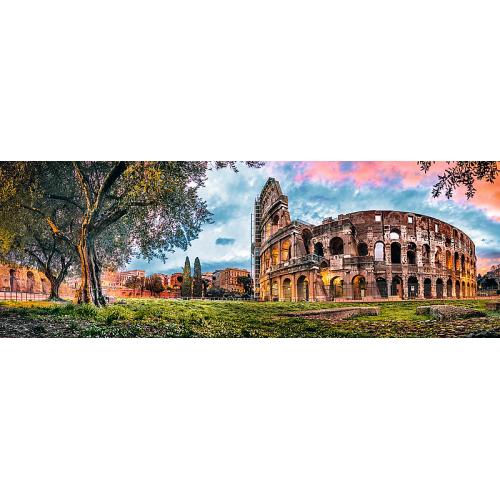 Пазл «Колизей утром. Рим» (29030)