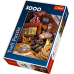 Пазл «Морские истории» (33043) 3000 элементов