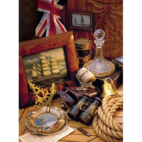 Пазл «Морские истории» (33043)